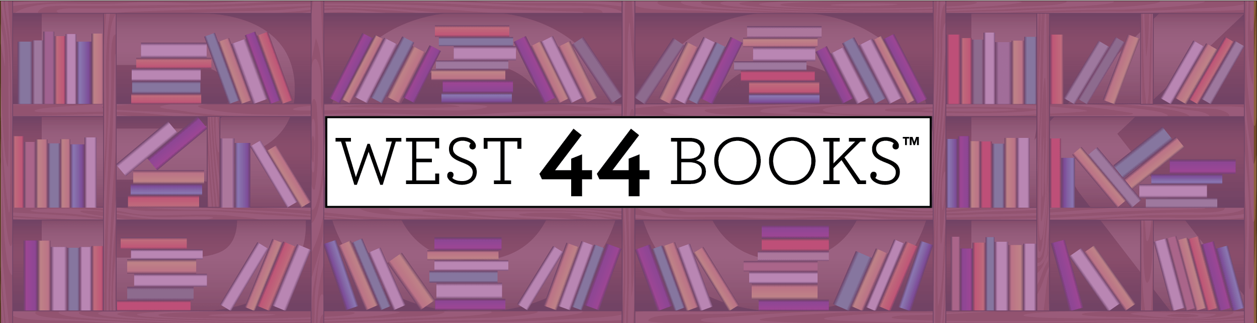 West44Books Blog