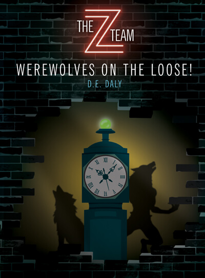 Werewolves on the Loose!
