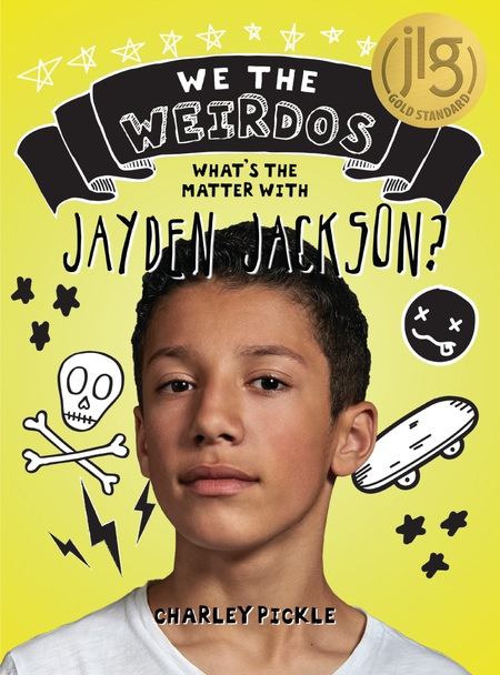 What's the Matter with Jayden Jackson?