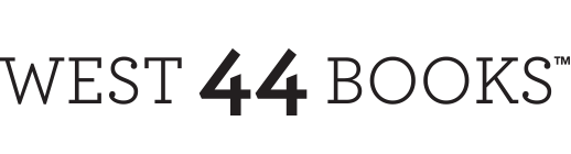 West 44 Books Logo